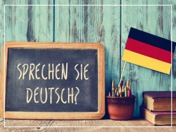 Zapisy na kursy języka niemieckiego
