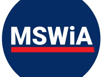 Vom Ministerium für Inneres und Verwaltung in Warschau finanzierte Projekte